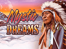 Mystic Dreams – играть онлайн в слот разработчика Microgaming